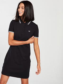 fred-perry-twin-tipped-dress