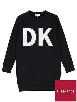 dkny-girls-logo-zip-front-sweat-dress