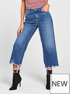 v-by-very-cropped-wide-leg-jean-dark-wash