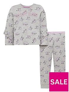 21084511c Girls Pyjamas