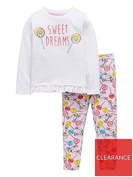 mini-v-by-very-toddler-girls-sweet-dreams-single-pyjamas-multi