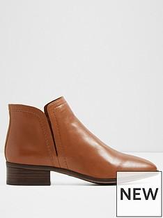 aldo-aldo-gweria-ladies-pull-on-flat-ankle-boot