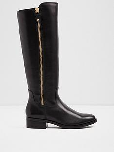 aldo-aldo-gaenna-knee-high-flat-boot-with-side-zipper