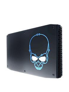 Intel Hades Canyon NUC Mini PC Kit BOXNUC8I7HVK3