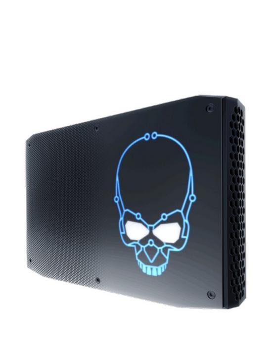 Hades Canyon NUC Mini PC Kit BOXNUC8I7HVK3