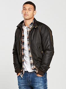 barbour-international-merchant-wax-jacket-olive