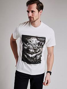 barbour-international-mcqueen-laughter-t-shirt