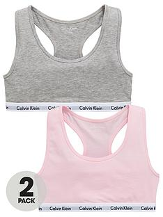 00b0eaef252dd Calvin klein | Girls clothes | Child & baby | www.very.co.uk