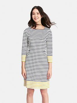 joules-yvonne-square-neck-interlock-dress-with-pockets-printednbsp
