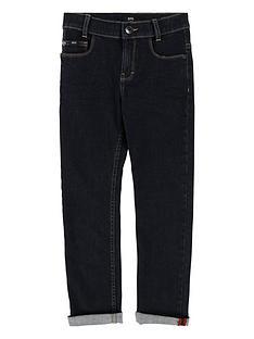 boss-boys-jeans-rinsewash