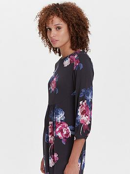 Joules Alison Woven Dress With Pockets