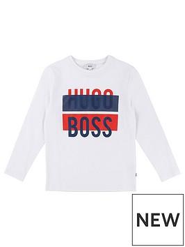 boss-boys-long-sleeve-block-print-t-shirt