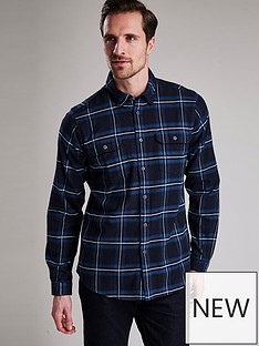 barbour-international-dash-checked-shirt