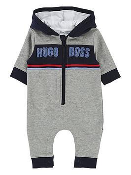boss-baby-boys-all-in-one-grey-marl