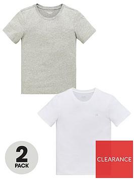calvin-klein-boys-2-pack-short-sleeve-t-shirt-whitegrey