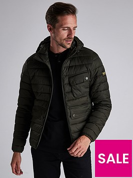 barbour-international-ouston-hooded-quilted-jacket--olive