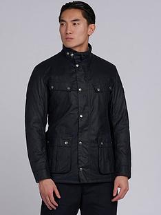 barbour-international-duke-wax-jacket