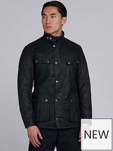 barbour-international-duke-wax-jacket