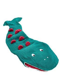 kids-novelty-blanket-ndash-green