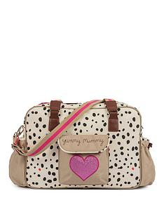 pink-lining-pink-lining-yummy-mummy-changing-bag--dalmatian-fever