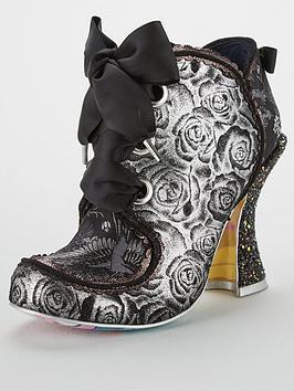 Irregular Choice Baroness Ankle Boot