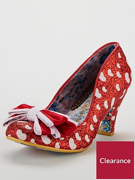 irregular-choice-ban-joe-heeled-shoe-redwhite
