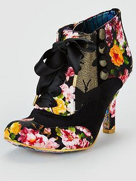 Irregular Choice Blair Elfglow Shoe Boot