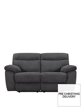 violino-new-oxton-fabric-2-seater-manual-recliner-sofa