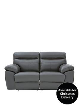 violino-newnbspoxton-leatherfaux-leather-2-seater-manual-recliner-sofa