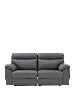 violino-new-oxton-leather-3-seater-manual-recliner-sofa