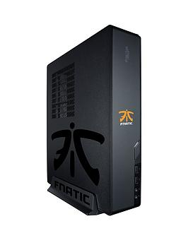 chillblast-fnatic-amd-ryzen-3-processor-withnbspgeforce-gtxnbsp1060-graphicsnbsp8gbnbspramnbsp2tbnbspsshdnbsp-andnbsp120gbnbspssd-vr-readynbspofficial-gaming-pc-black