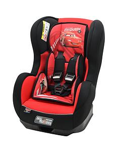 Disney Cars Disney Cars Cosmo SP Luxe Group 0-1-2 car seat