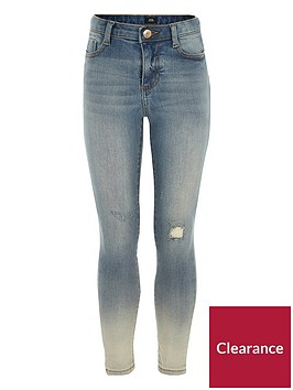river-island-girls-amelie-dip-dye-distressed-jeans