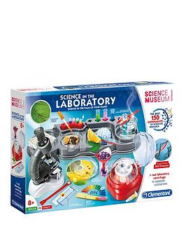 science-museum-scientific-laboratory