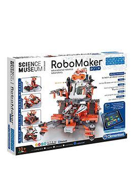 science-museum-robomaker-pro