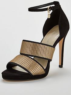 karen-millen-strappy-sandal