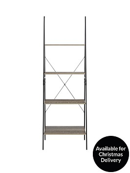 telford-ladder-bookcase