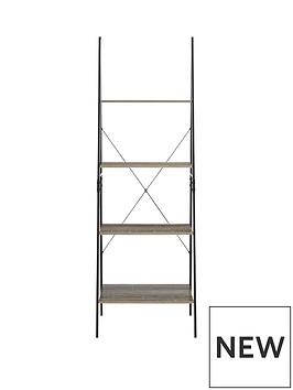 telford-ladder-bookcase