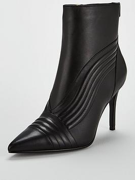 karen-millen-pointed-ankle-boot