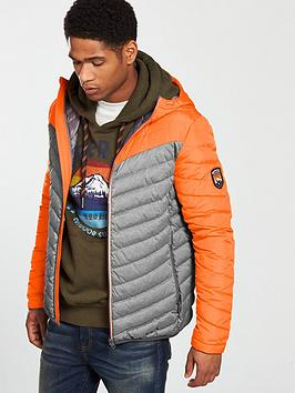 superdry-chevron-colour-block-down