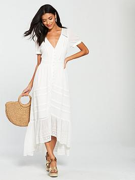miss-selfridge-button-through-broderie-maxi-dress-white