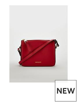 karen-millen-karen-millen-leather-crossbody-bag