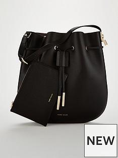 karen-millen-leather-hobo-bag