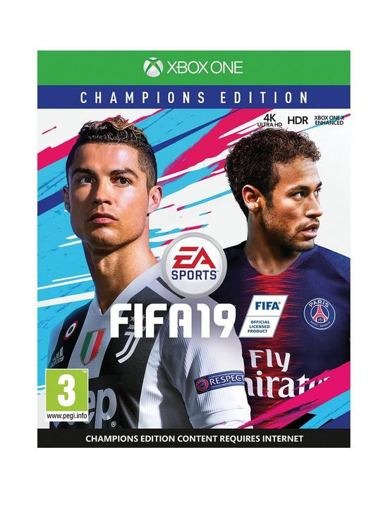 Christmas gift guide 2019 mens fifa