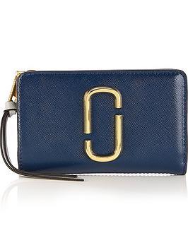 marc-jacobs-snapshot-compact-wallet-blueblack-multi