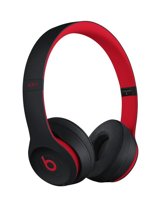 Beats by Dr Dre Solo 3 Wireless Headphones – The Beats Decade Collection e8477f79f