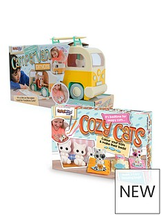 fuzzikins-fuzzikins-campervan-and-cozy-cats-duo-pack