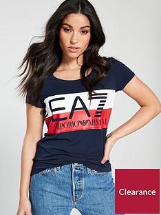 emporio-armani-ea7-ea7-stripe-t-shirt