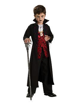 royal-vampire-costume-childs