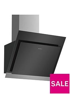 bosch-serie-4-dwk67hm60b-60cm-cooker-hood-black